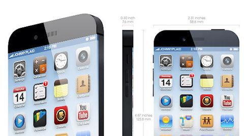 Концепт iPhone 6 – бесплатный и защищенный