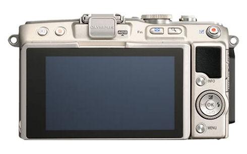 Olympus Pen Lite E-PL6 – «умная» камера со сменной оптикой