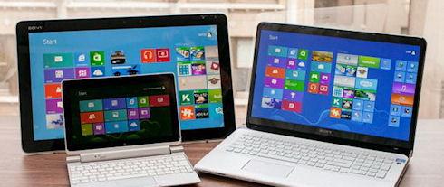 Представитель Microsoft: Windows 8 хорошеет на глазах