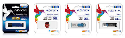 ADATA и Google начинают сотрудничество