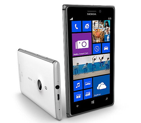 Nokia представила смартфон Lumia 925