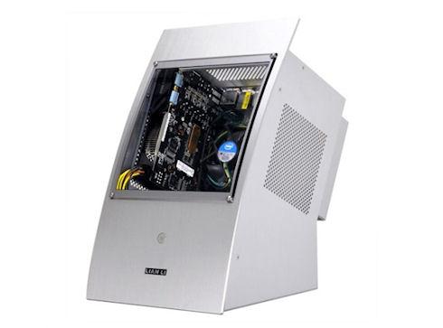 Lian Li PC-Q30 – изящный корпус персонального компьютера