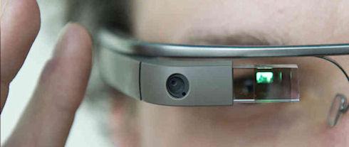 Playground показала потенциал Google Glass