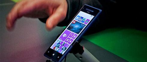 Windows Phone стала третьей по популярности среди мобильных ОС
