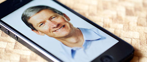 Сенат США рассмотрит дело об уклонении Apple от налогов