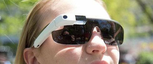 Конгресс США задал Google ряд вопросов о проекте Glass