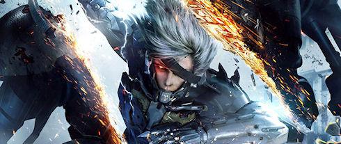 PlatinumGames выпустит «Metal Gear Rising: Revengeance» для PC