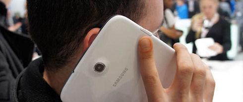 Продажи Samsung Galaxy Mega 6.3 и Galaxy Mega 5.8 откладываются