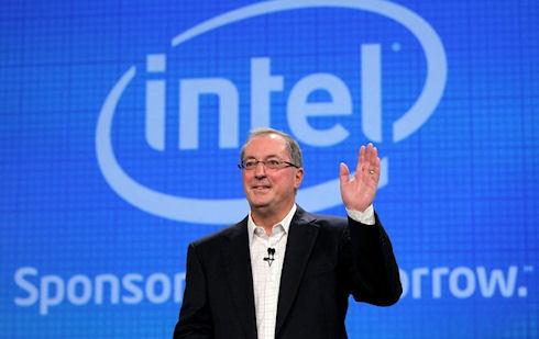 Пол Отеллини покидает Intel