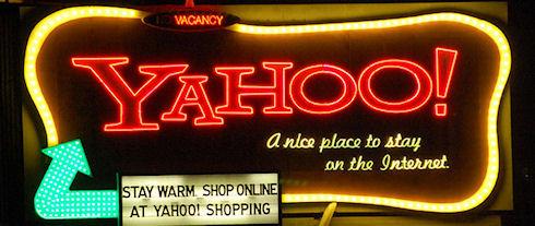 Yahoo купил Tumblr за 1,1 млрд долларов