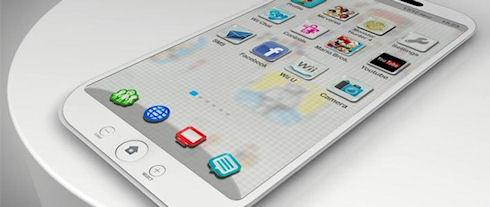 Концепт игрового смартфона Nintendo