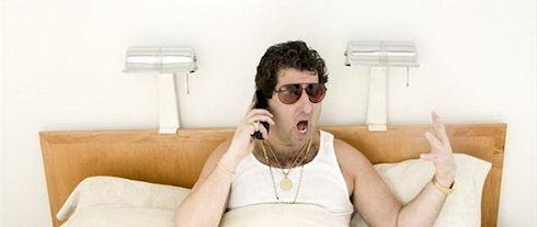 Только 1% британцев может обойтись без мобильной связи
