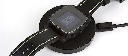 Умные часы Agent собрали 190 тыс долларов за сутки на Kickstarter