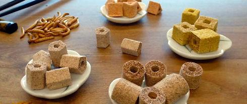 3D-принтер решит проблему нехватки продовольствия