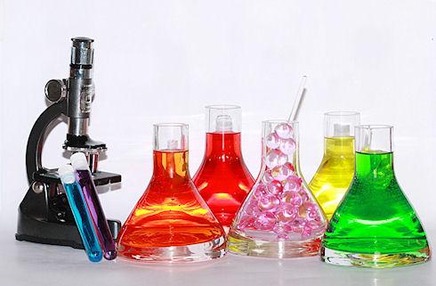 Химики обновили значения атомных весов химических элементов