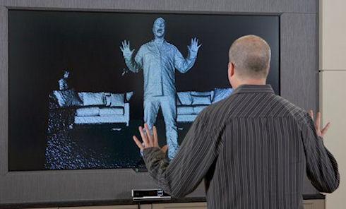 Релиз Kinect 2.0 для Windows запланирован на 2014 год