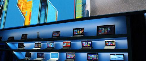 Мощные энергоэффективные процессоры Intel Haswell