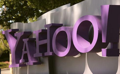 Yahoo поборется за видеосервис Hulu