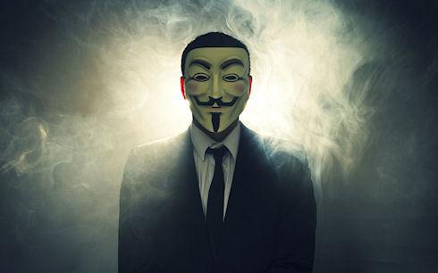 Участник группы Anonymous арестован в Австралии