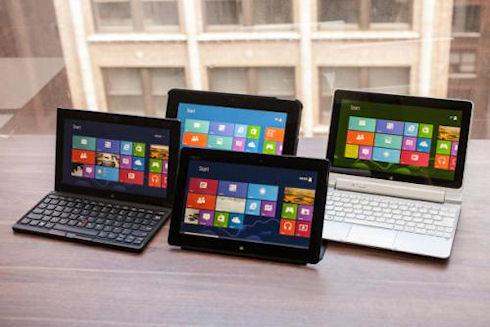 Windows 8.1 – пациент скорее жив?