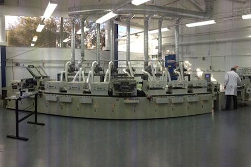 Солнечные батареи будут печатать на принтере