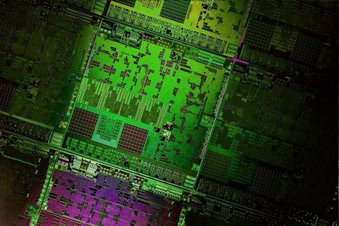 Kyoto – сверхэкономичные чипы AMD для микросерверов