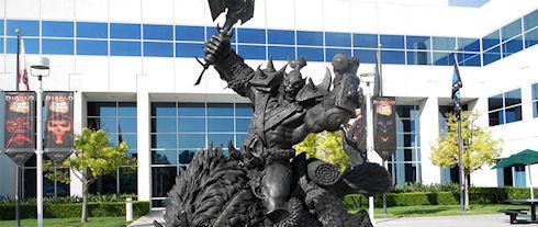 Blizzard перезапустила Project Titan