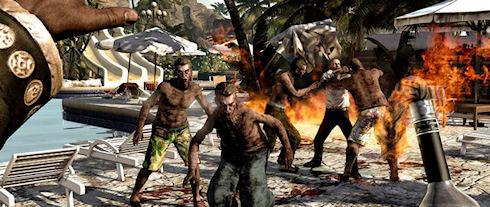 В Австралии запретили телерекламу «Dead Island: Riptide»