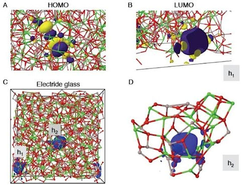 Ученым удалось организовать электропроводящий симбиоз стекла и металла