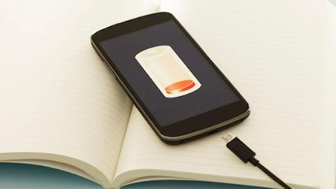 BatteryGuru – оптимизирует расход энергии Android-гаджетов