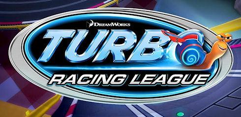 Turbo Racing League – гонки улиток!