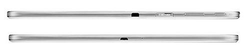 Новые планшеты Samsung Galaxy Tab 3