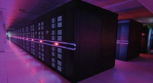 Китайский Тянъэ-2 – самый производительный компьютер в мире