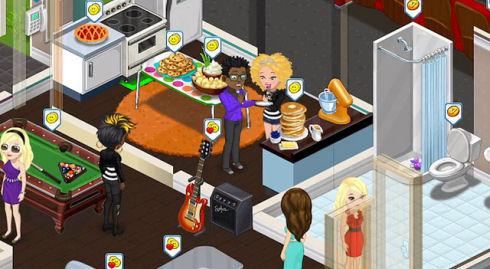 Zynga и Electronic Arts подали встречные иски