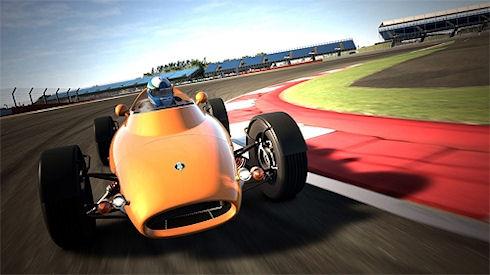 Gran Turismo 6 появится в конце года