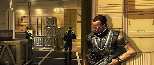 «Deus Ex: The Fall» появится летом 2013 года