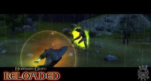 7 лет понадобилось энтузиасту, чтобы создать 3D-версию Baldur's Gate