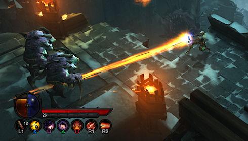 3 сентября выйдет Diablo III для консолей