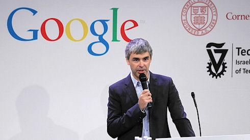 Возвращение Google в Китай не предвидится