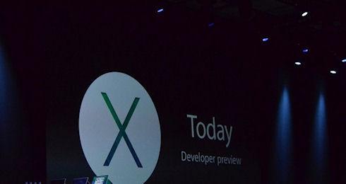 Итоги WWDC 2013: Новинки от Apple