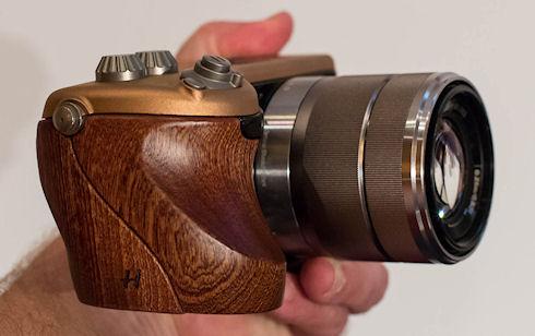Камера Hasselblad Lunar за 6995 долларов