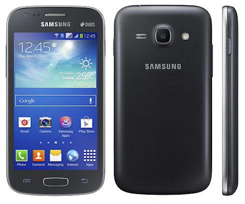 Samsung Galaxy Ace 3 по цене 300 евро