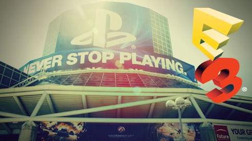 Лучшие трейлеры игр выставки E3