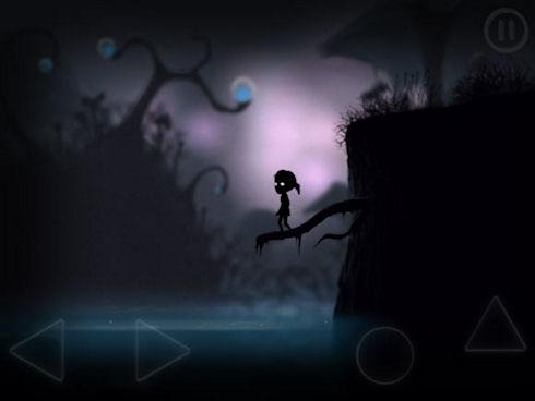 Odd Planet – мрачная планетка