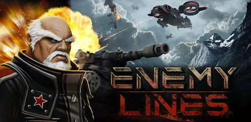 Enemy Lines – защитить и отомстить!