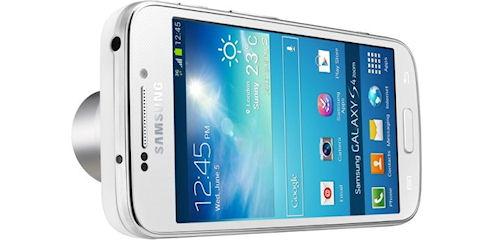 Камерофон Samsung Galaxy S IV Zoom