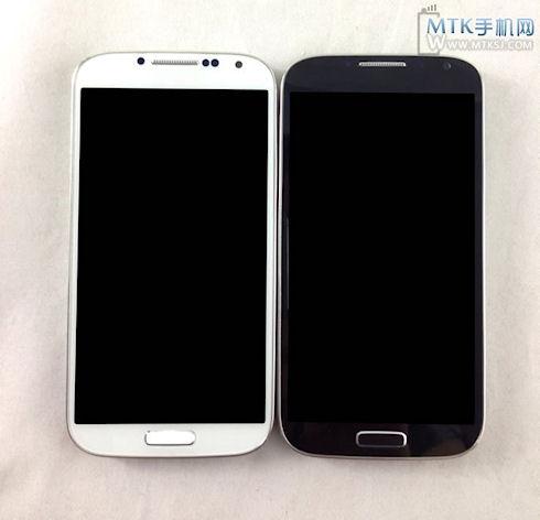 Китайский S6 – клон Galaxy S IV