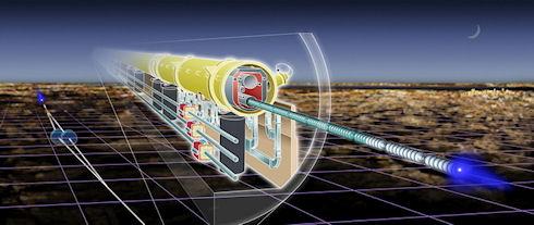 Международный линейный коллайдер придет на смену БАК
