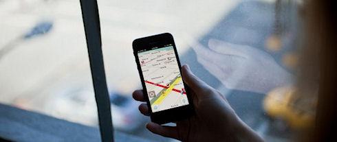 Google приобрела навигационный сервис Waze