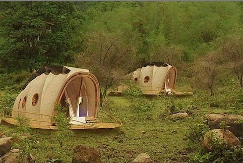 «Looper» — создан для экологичного отдыха